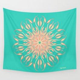 Spring Light Wall Tapestry