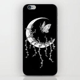 Celestial Nature iPhone Skin