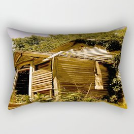 Go to School Rectangular Pillow