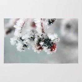 Iced Berries Rug
