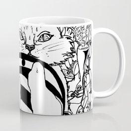 Thoughts on paper Coffee Mug