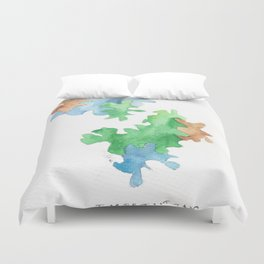 Becoming Series || Imprinting Duvet Cover