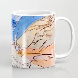 Edward Lear Tepelene Coffee Mug