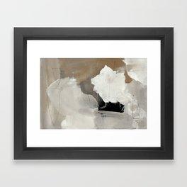 Dolomite Framed Art Print