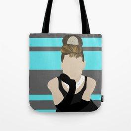 Imagine Holly Tote Bag
