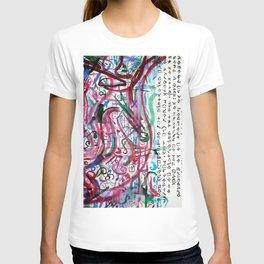 RGB Thresholds T-shirt
