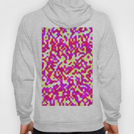 High Pitched TV Frequency Hoody