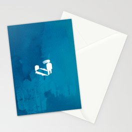 Quick revive Stationery Cards