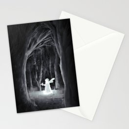 I Thought I'd Lost You Stationery Cards