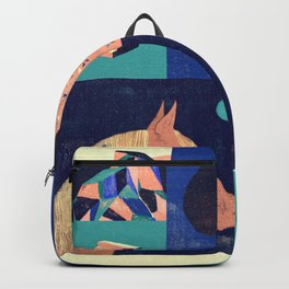 Sarashiva III Backpack