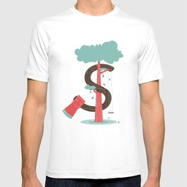 Money and Trees T-shirt