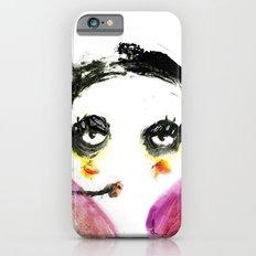 Mme Zuzu iPhone 6s Slim Case