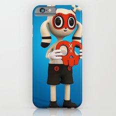 Walter's Imaginarium Slim Case iPhone 6s