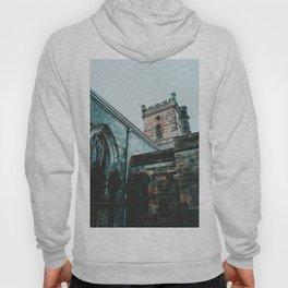 Abbey of Culross Hoody