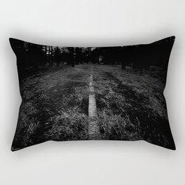WHERE ARE WE Rectangular Pillow