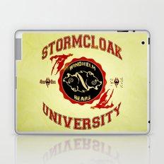 Stormcloak University(Skyrim) Laptop & iPad Skin
