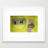 waldo Framed Art Prints featuring Waldo by SSHoward