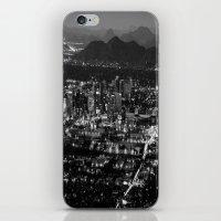 phoenix iPhone & iPod Skins featuring Phoenix by Warren Benberry Photography / o.d.Imagez