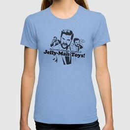 Jelly-Man Toys T-shirt