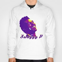 lakers Hoodies featuring Swaggy by SUNNY Design