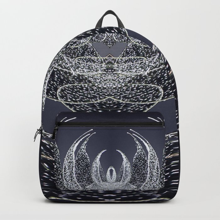 believe in dreams Backpack