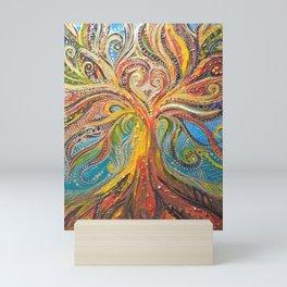 Fruit Of The Spirit Mini Art Print