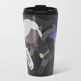 Toon Link(Smash)Dark Travel Mug