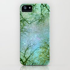 Sky dreams iPhone (5, 5s) Slim Case