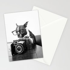 The Photogenic Understudy Stationery Cards