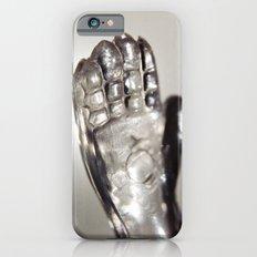 Transparent Gesture iPhone 6s Slim Case