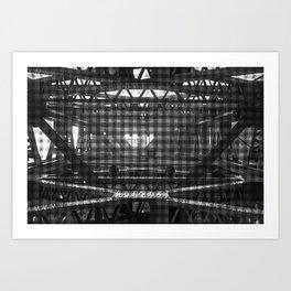 erector Art Print