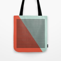 Farbe//Two Tote Bag