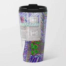 Habitans Travel Mug