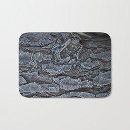 Frost Log Bath Mat