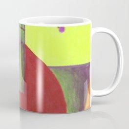 Into the Green 2 Coffee Mug
