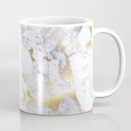 Original Gold Marble Coffee Mug