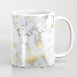 Original Gold Marble Coffee Mug