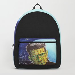 Franken-Pin Backpack