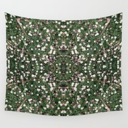 Cornwall Flower Gardens Photo 1772 Wall Tapestry