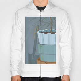 Potting shed Hoody