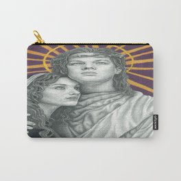 Holy Titanic Carry-All Pouch