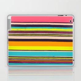 Candy Stripes! Laptop & iPad Skin