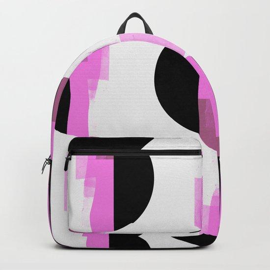 Pattern 1241 Backpack