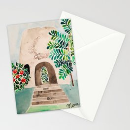 Sugar Mill Stationery Cards