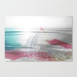 Let's Tesselate Canvas Print