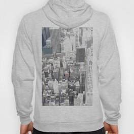 During the day in new york Hoody
