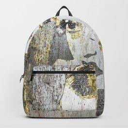 Silver Screen Bette Davis Backpack