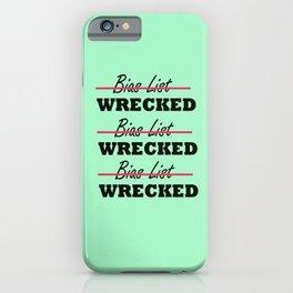 K-Poppin: Bias iPhone Case