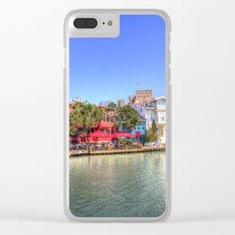 Beykoz Kucuksu Istanbul Clear iPhone Case
