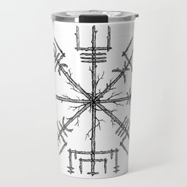 Vegvisir Travel Mug